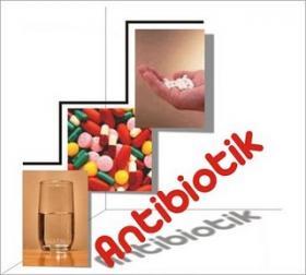 radang tenggorokan pada anak hati-hati  pemberian antibiotik