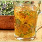 Obat herbal untuk radang tenggorokan