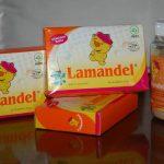 Obat amandel anak tradisional