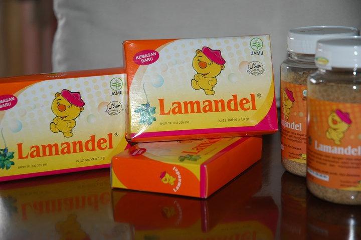 Obat amandel anak di apotik